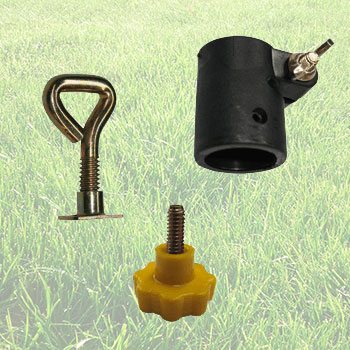 Tent Poles Fittings